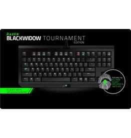 Razer Razer - Blackwidow - Tournament Edition - Gaming Keyboard