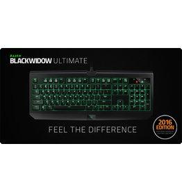 Razer Razer - Blackwidow Ultimate 2016 - Backlit Mechanical Gaming Keyboard