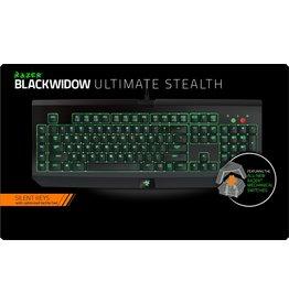 Razer Razer - BlackWidow Ultimate Stealth 2016 - Mechanical Gaming Keyboard