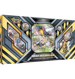 Pokemon Pokemon - Mega Beedrill Collection
