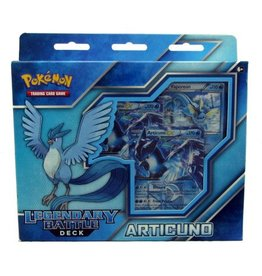Pokemon Pokemon - Legendary Battle Decks - Articuno