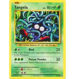 Pokemon Tangela - 8/108 - Common