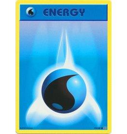 Pokemon Water Energy - 93/108 - Common