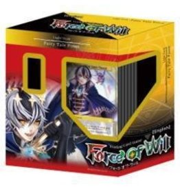 Force of Will Force of Will - Fairy Tail Force Starter Deck