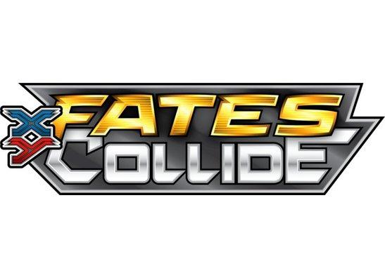 Fates Collide