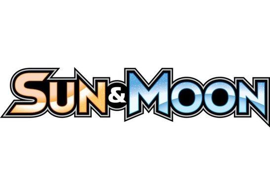 Sun & Moon Promo