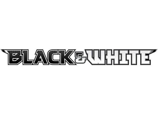 Black & White Promo