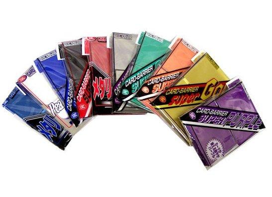 Card Protectors