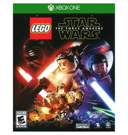 Warner Bros. Lego Start Wars: The Force Awakens - Xbox One