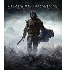 Warner Bros. MIddle Earth: Shadow of Mordor - Playstation 3