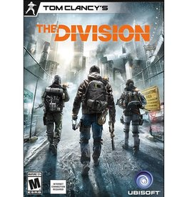 Ubisoft Tom Clancy's The Division - Playstation 4