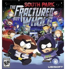 Ubisoft South Park: The Fractured But Whole - Playstation 4
