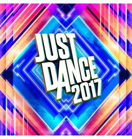 Ubisoft Just Dance 2017 - Playstation 4