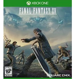 Square Enix Final Fantasy XV - Xbox One