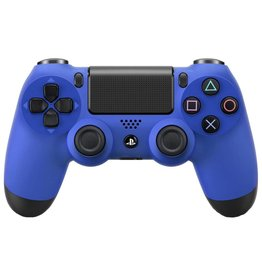 Sony Sony Playstation 4 Dualshock 4 Controller - Wave Blue