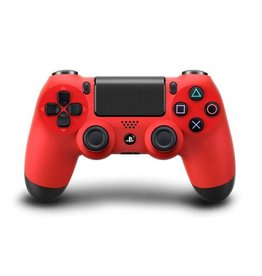Sony Sony Playstation 4 Dual Shock 4 Controller - Magma Red