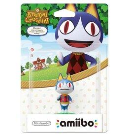 Nintendo Nintendo - Amiibo - Rover - Animal Crossing