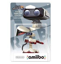 Nintendo Nintendo - Amiibo - ROB Famicom Colors