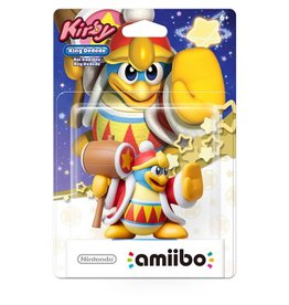 Nintendo Nintendo - Amiibo - King Dedede - Kirby Series