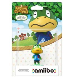 Nintendo Nintendo - Amiibo - Kapp'n - Animal Crossing