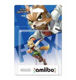 Nintendo Nintendo - Amiibo - Fox