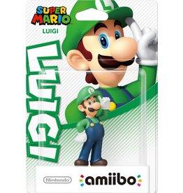 Nintendo Nintendo - Amiibo - Luigi - Mario Series