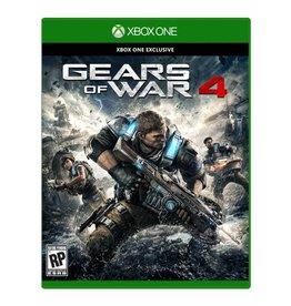 Microsoft Game Studio Gears of War 4 - Xbox One