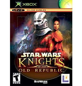 LucasArts Star Wars Knights of the Old Republic - Xbox