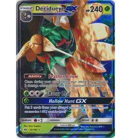 Pokemon Decidueye GX  - 12/149 - Ultra Rare