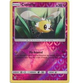 Pokemon Cutiefly - 92/149 - Common Reverse Holo
