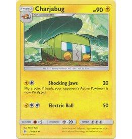 Pokemon Charjabug - 51/149 - Uncommon
