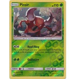 Pokemon Pinsir - 6/149 - Uncommon Reverse Holo