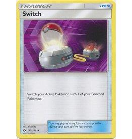 Pokemon Switch - 132/149 - Uncommon