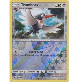Pokemon Trumbeak - 107/149 - Uncommon Reverse Holo