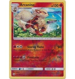 Pokemon Arcanine - 22/149 - Holo Rare Reverse Holo