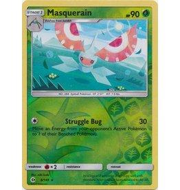 Pokemon Masquerain - 8/149 - Rare Reverse Holo