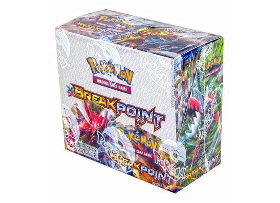 Booster Box