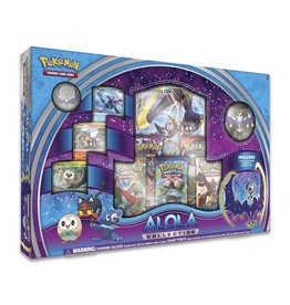 Pokemon Pokemon - Alola Collection - Lunala