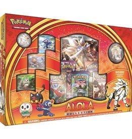 Pokemon Pokemon - Alola Collection - Solgaleo