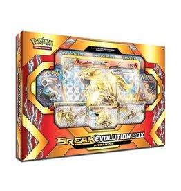 Pokemon Pokemon - Break Evolution Box - Arcanine