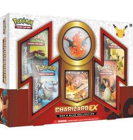 Pokemon Pokemon - Charizard-EX Box