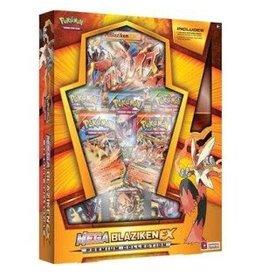 Pokemon Pokemon - Mega Blaziken-EX Premium Collection