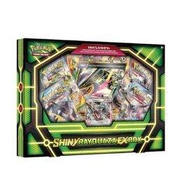Pokemon Pokemon - Shiny Rayquaza-EX