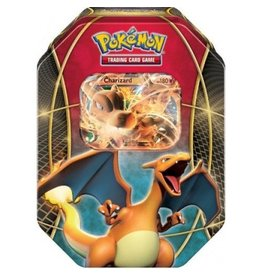 Pokemon Pokemon - Best of Tin 2016 - Charizard EX