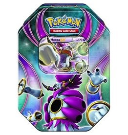 Pokemon Pokemon - Best of Tin 2016 - Hoopa EX