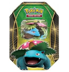 Pokemon Pokemon - Best of Tin 2016 - Venusaur EX