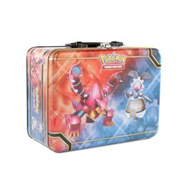 Pokemon Pokemon - Collector Chest Tin 2016