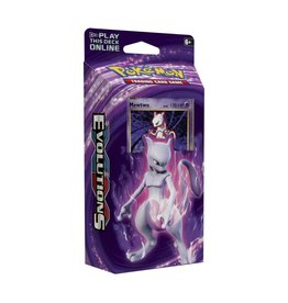 Pokemon Pokemon - Evolutions Theme Decks - Mewtwo Mayhem