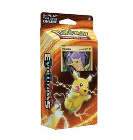 Pokemon Pokemon - Evolutions Theme Decks - Pikachu Power
