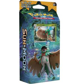 Pokemon Pokemon - Sun and Moon Theme Decks - Forest Shadow
